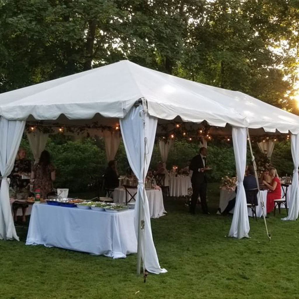 smallWeddingTent